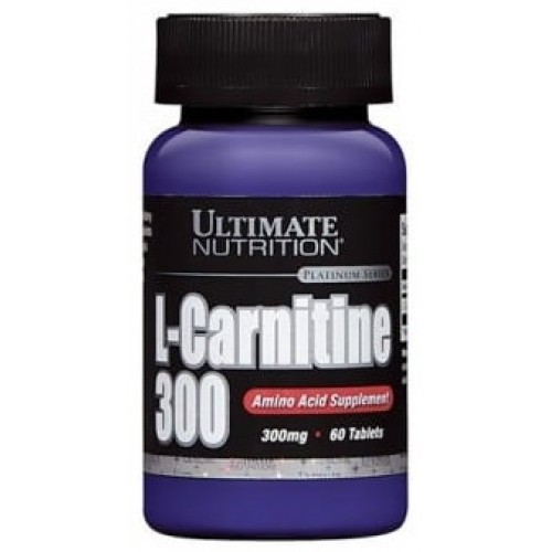 L-carnitine 300 (60 табл.)