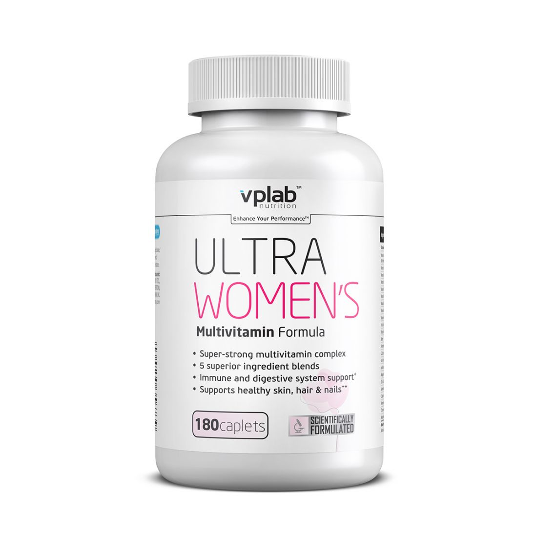 Ultra Women Multivitamin Formula (180 капс.)
