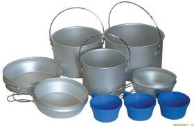 Набор посуды BTrace 3-4 персоны С0123