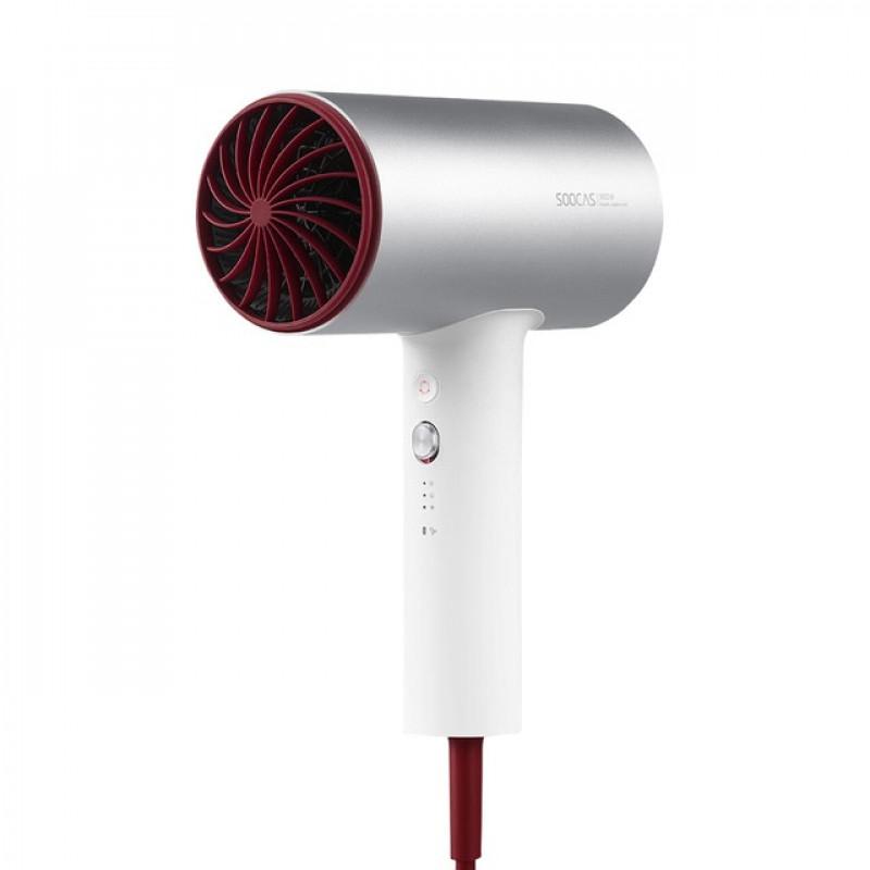 Фен для волос Xiaomi Soocas Hair Dryer H3S с функцией ионизации