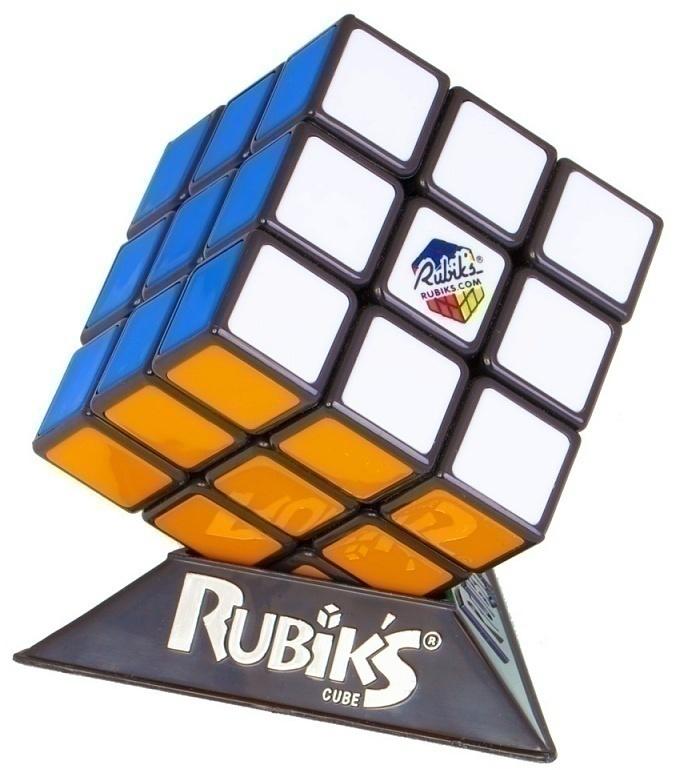 Кубик Рубика 3х3 (Pyramid Pack)