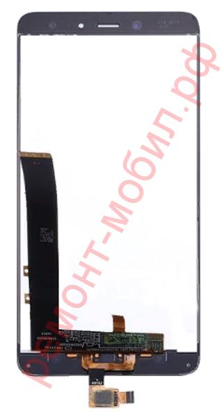 Дисплей для Xiaomi Redmi Note 4 в сборе с тачскрином