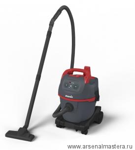 Пылесос профессиональный Starmix  uClean 1420 HK 1,4 кВт 20л 016221