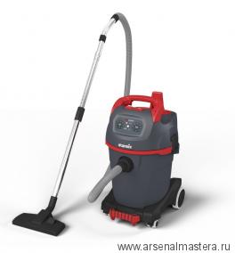 Пылесос профессиональный для сухой и влажной уборки Starmix uClean LD -1432  HMT 1,4 кВт 32л 016276
