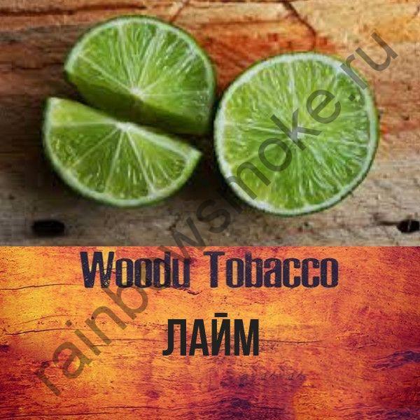 Woodu 250 гр - Лайм (Lime)