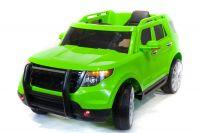 Детский электромобиль Ford Explorer