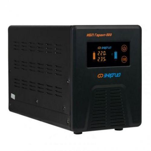 ИБП Энергия Гарант 500