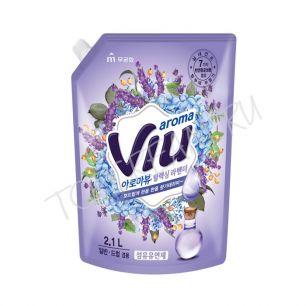 """МКН"" Aroma Viu Mediterranean Lavender 2.1 Кондиционер для белья"