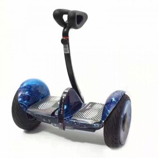 Мини-сигвей Mini Robot 36V Космос Синий