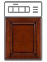Наклейка на посудомоечную машину -  Кабинет магазин Интерьерные наклейки