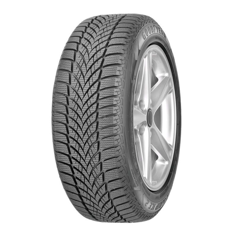 Goodyear 225/50/17  T 98 UG ICE 2 MS  XL