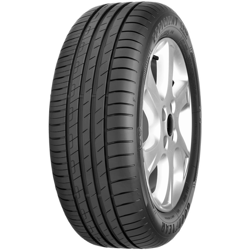 Goodyear 225/50/17  W 94 EFFIGRIP PERF  Run On Flat (MO)