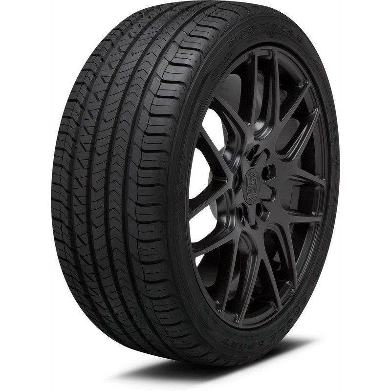 Goodyear 285/45/20  H 112 EAG SP AS FP  Run On Flat (AO)
