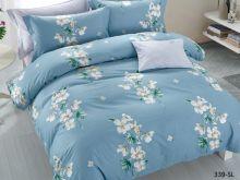 Комплект постельного белья Сатин SL  евро  Арт.31/339-SL