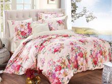 Комплект постельного белья Сатин SL  семейный  Арт.41/340-SL