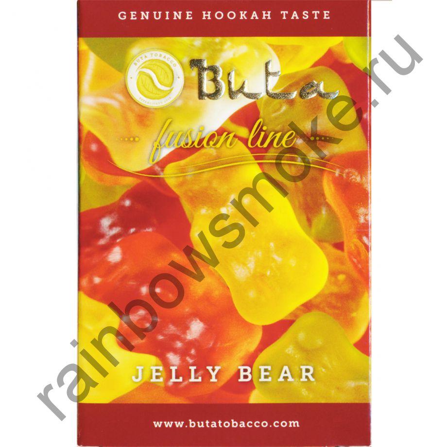 Buta Fusion 50 гр - Jelly Bear (Мишки Гамми)
