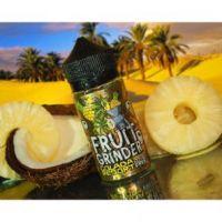 Е-жидкость Avalon Fruit Grinder Colada Resort, 100 мл.