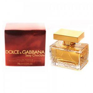 "Sexsy Chocolate"" Dolce Gabbana, 75ML, EDP"