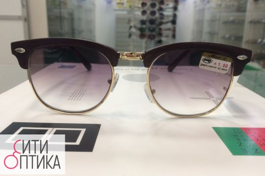Солнцезащитные очки с диоптриями  Moct L.W. 2085