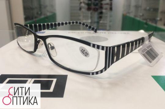 Готовые очки с диоптриями  Baoshiya 1056