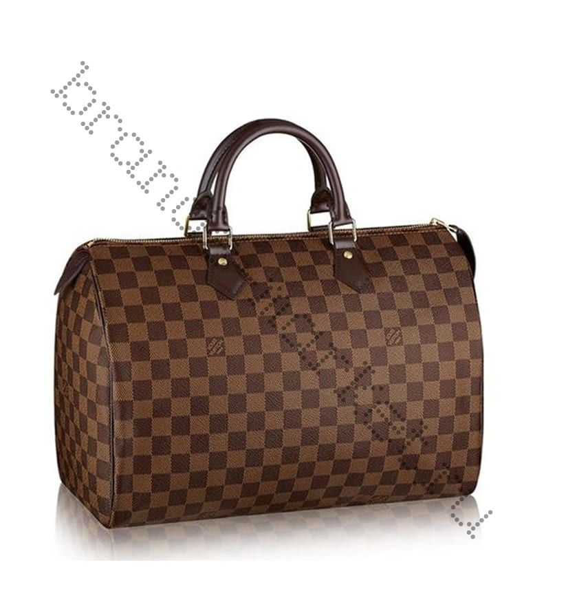 Сумка Louis Vuitton Speedy 30 Damier Ebene