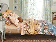 Комплект постельного белья Сатин SL  евро  Арт.31/321-SL