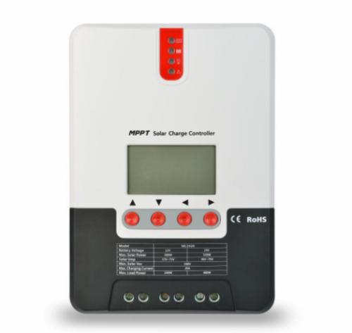 Контроллер заряда МРРТ2420