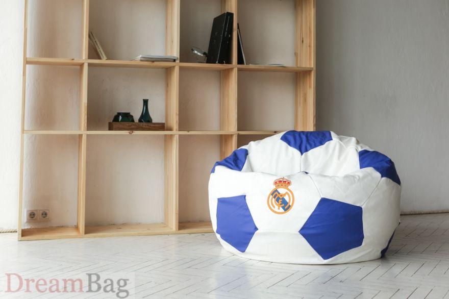 Кресло Мяч  (ЭкоКожа) Дрим Бег