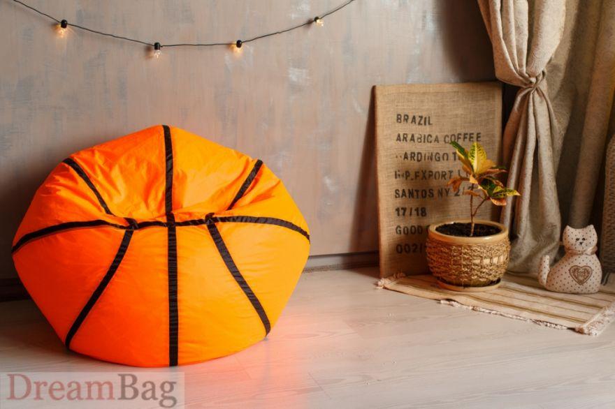 Кресло Мяч Баскетбольный Дрим Бег