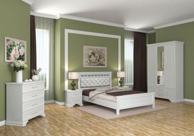 Кровать Браво Грация