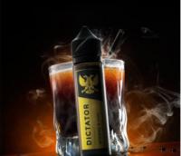 Е-жидкость Dictator Whiskey & Cola, 60 мл.