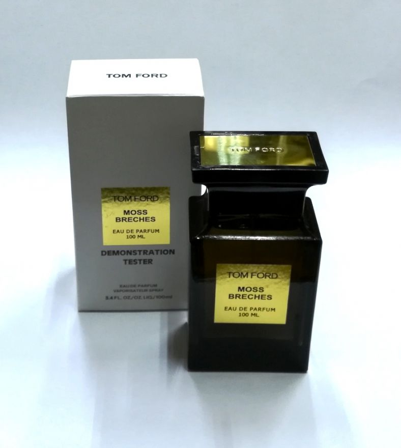 Tester Tom Ford Moss Breches EDP 100ml