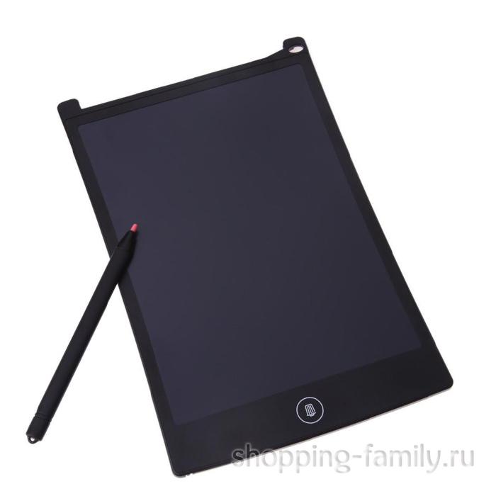 Планшет для заметок LCD Writing Tablet, 12 дюймов