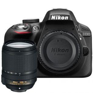 Nikon D5100 kit 18-140mm VR