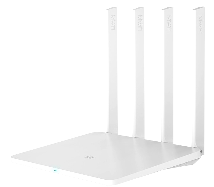 Wi-Fi адаптер Xiaomi Mi WiFi Router 3G