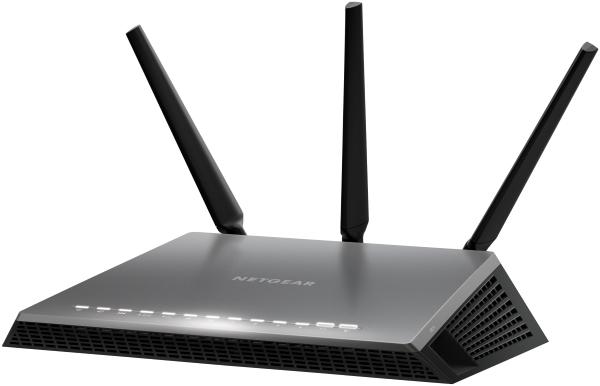 Wi-Fi адаптер NETGEAR D7000