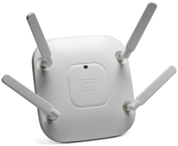Wi-Fi адаптер Cisco AIR-CAP2602E-R-K9
