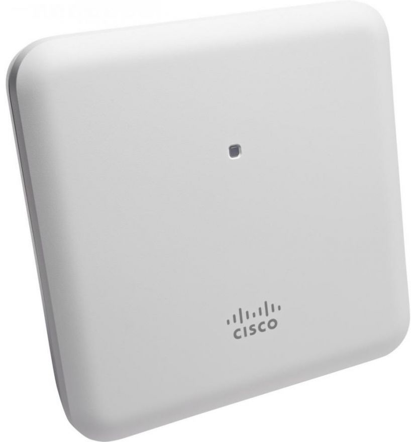 Wi-Fi адаптер Cisco AIR-AP2802I-E-K9