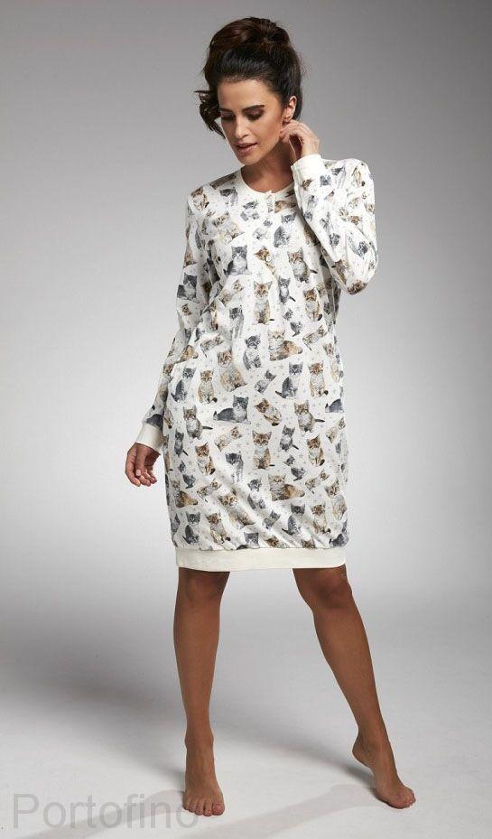 165-184 Женская сорочка Cornette