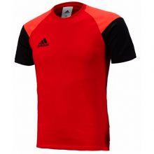 Футболка adidas Condivo 16 Tee красная