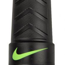 Скакалка Nike Basic Speed Rope чёрно-салатовая