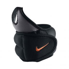 Утяжелители для рук Nike Wrist Weights чёрные