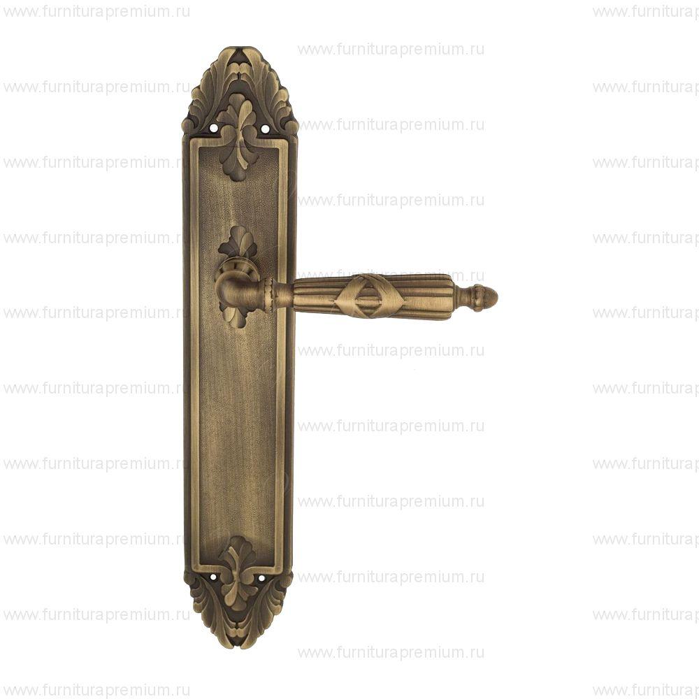 Ручка на планке Venezia Anneta PL90