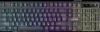 Проводная игровая клавиатура Mayhem GK-360DL RU,RGB подсветка,19 Anti-Ghost