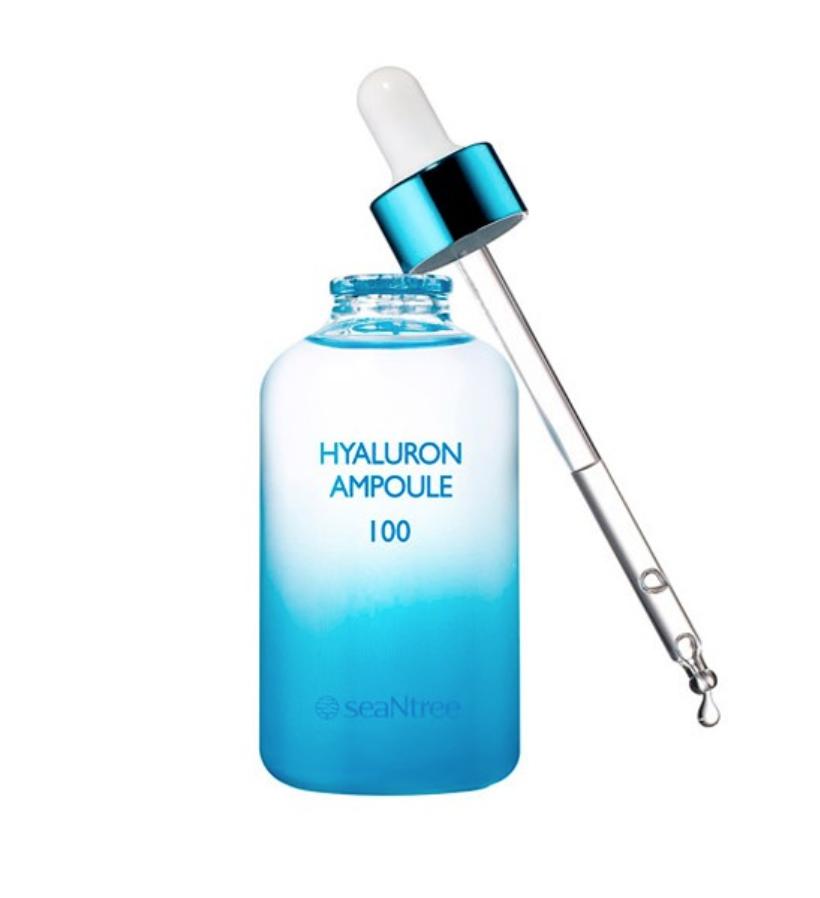 Сыворотка гиалуроновая SEANTREE Hyaluron Ampoule 100 100ml