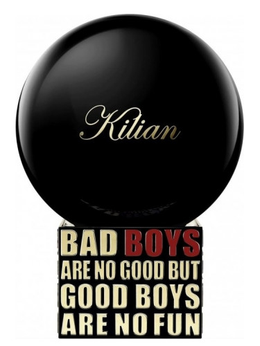 By Kilian Bad Boys No Good But Good Boys Are No Fun 100ml (унисекс)
