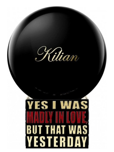 By Kilian Yes i Was Madly In Love, But that Was Yestrday 100ml (унисекс)