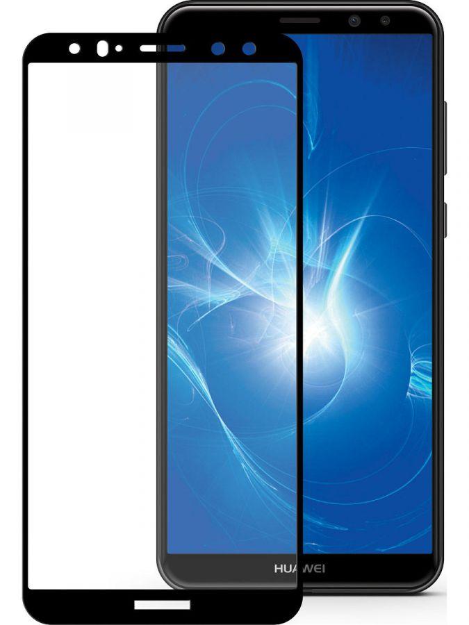 Полноэкранное 3D стекло для смартфонов Huawei/Honor