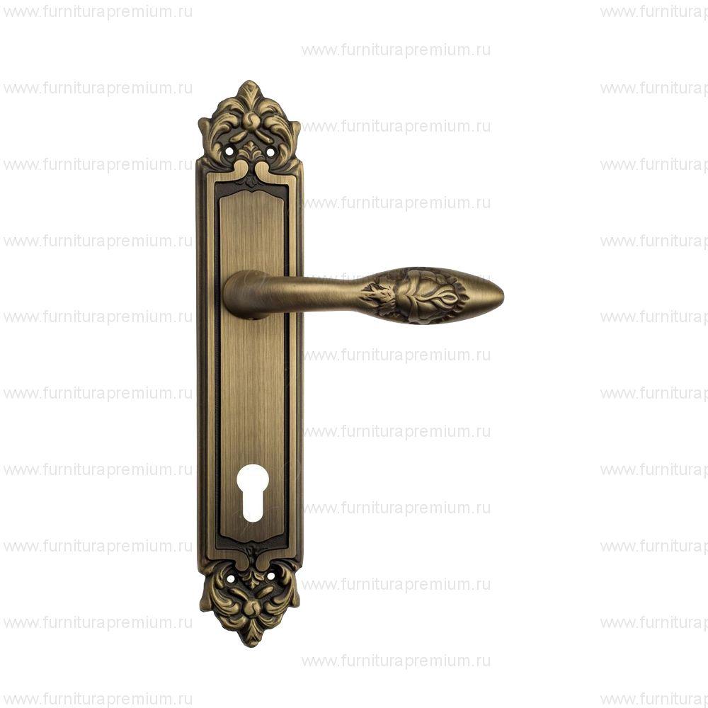Ручка на планке Venezia Casanova PL96 CYL