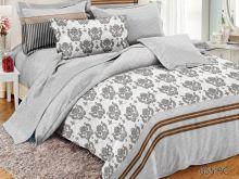 Комплект постельного белья Поплин PC  евро  Арт.31/055-PC